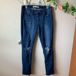 Levi's • Skinny Jeans